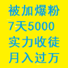 微信群:精准客源被加五千 二维码